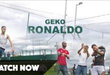 Geko - Ronaldo