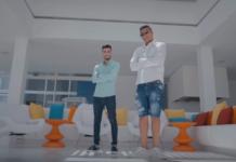 DJ Hamida feat Zouhair Bahaoui - Habibi