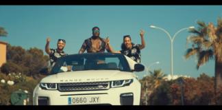 Djadja & Dinaz feat Dj Babs - Maléfique