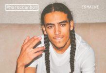 Ermaine MoroccanBoy Album