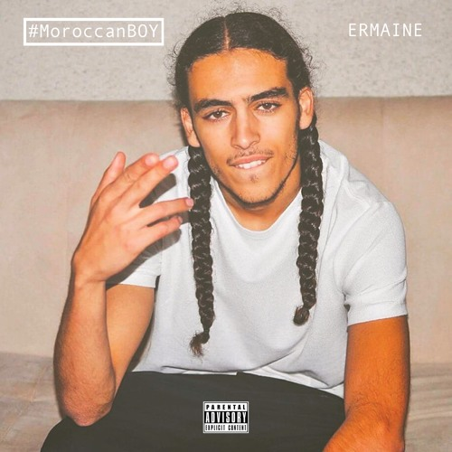 Ermaine MoroccanBoy Album