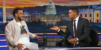 French Montana The Daily Show With Trevor Noah