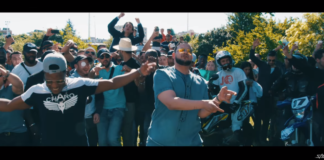 Sadek feat Niska - En leuleu