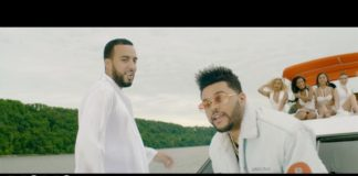 French Montana feat The Weeknd & Max B - A Lie