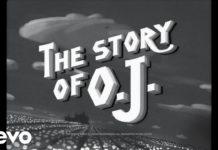 JAY-Z - The Story of OJ