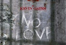 Kevin Gates - No Love