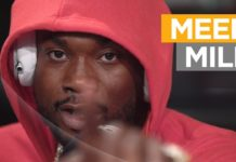 MEEK MILL FREESTYLES ON FLEX HOT 97