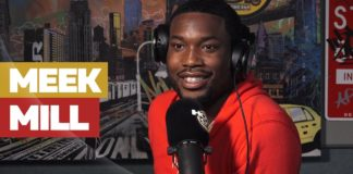 "Meek Mill Talks About His ""Wins & Losses"""