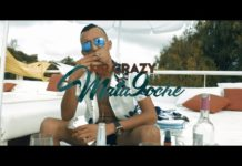 Mr Crazy - Mata9och