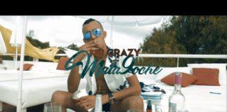 Mr Crazy - Mata9och