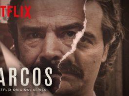 Narcos Season 3 Teaser
