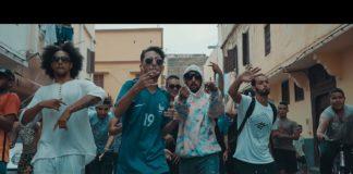 7LIWA feat LAIOUNG, ISI NOICE & A6 GANG - LA FAFA