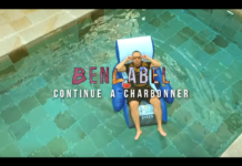 BENLABEL - Continue A Charbonner