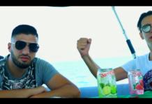Biwai feat Kamikaz & Malaa - Dans Le Jeu
