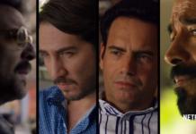 Narcos season 3 Trailer
