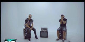 DJ Hamida feat LECK - Tu voulais