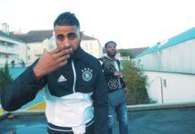 DJ Kim feat Haks - Au Quartier