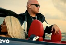 Fat Joe - So Excited