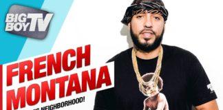 French Montana Talks His New Ciroc French Vanilla Vodka & More at Big Boy TV