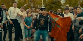 DJ Hamida feat Sosa Lossa - Bara bara