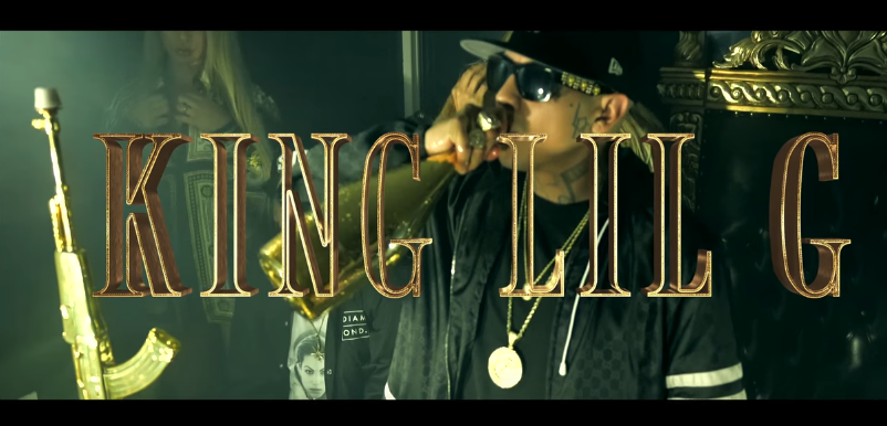 King Lil G feat EMC Sinatra - Consequences - MoroccanHipHop com