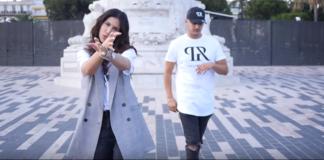 Lyna Mahyem feat Medi Meyz - BYEBYE
