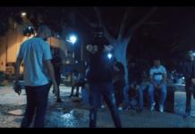 Moro Feat Lferda - FM