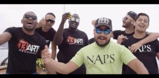 Naps feat 13ème Art - Costa Brava