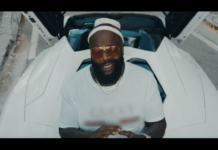 Rick Ross Lamborghini Doors feat Meek Mill & Anthony Hamilton