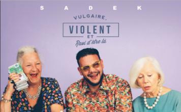 Sadek #VVRDL Album