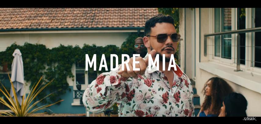 Sadek feat Ninho - Madre Mia - MoroccanHipHop.com