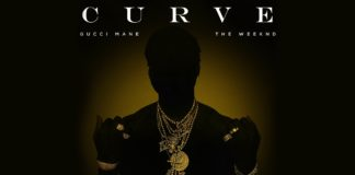 Gucci Mane feat The Weeknd - Curve