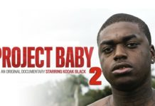 Kodak Black - The Project Baby Documentary