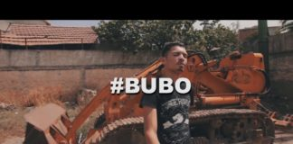 PHOBIA ISAAC - BUBO