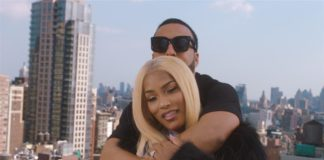 Stefflon Don feat French Montana - Hurtin Me (Official Video)