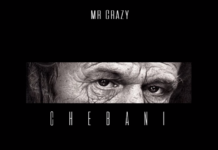 MR CRAZY - CHEBANI