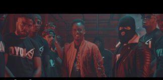 Black M feat Kalash Criminel - Dress Code
