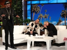 Sean 'Diddy' Combs Praises a 'Humble' French Montana