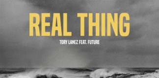 Tory Lanez feat Future - Real Thing