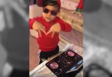 DJ Hamida feat Orchestre Tiiwtiiw - Les Marocains en Russie