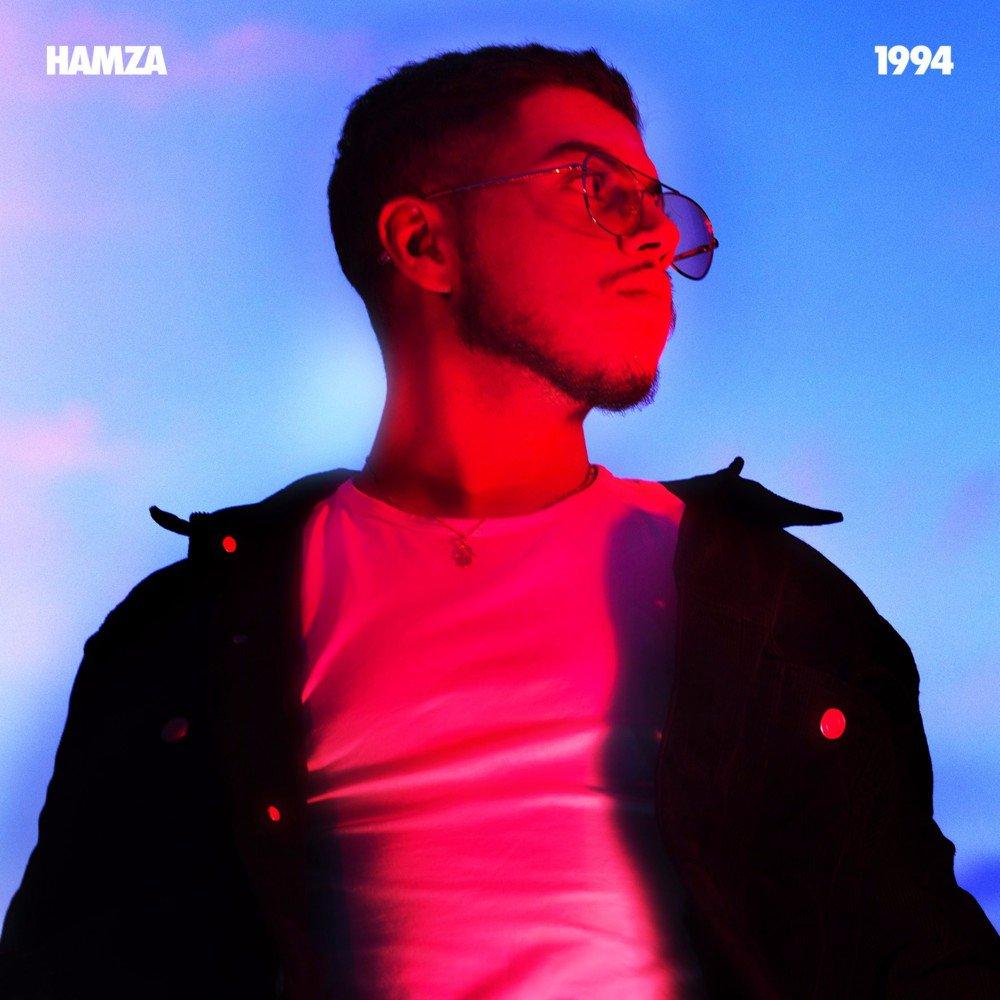 Hamza 1994 album