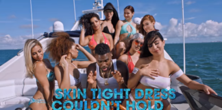Jason Derulo feat French Montana - Tip Toe