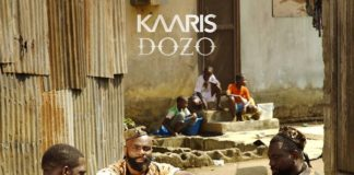 Kaaris dozo album