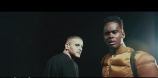 Black M feat Sofiane - Mort dans le stream