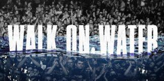 Eminem feat Beyoncé - Walk On Water