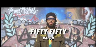 Kafon - fifty fifty