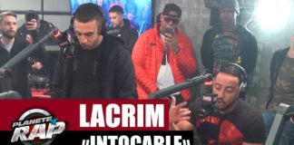 Lacrim Feat Mister You Intocable Freestyle