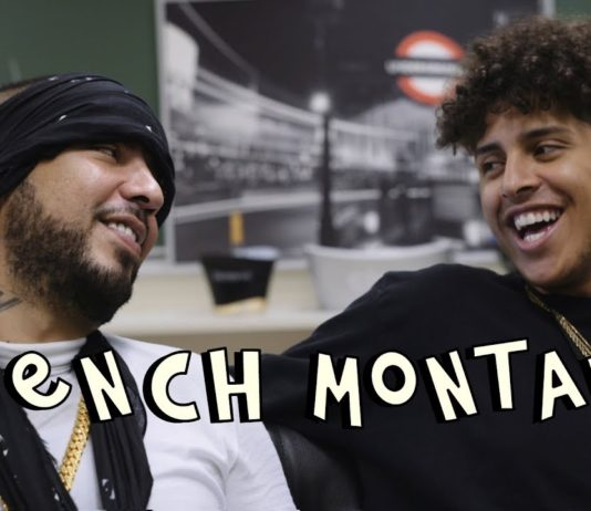 MONTREALITY Interview with French Montana