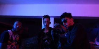 TAGNE feat MADD & 7LIWA - BLAN