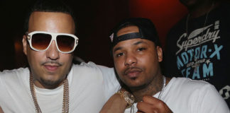 Chinx Murder suspect arrested